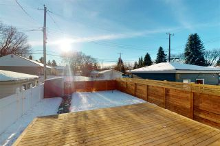 Photo 33: 7711 88 Avenue in Edmonton: Zone 18 House for sale : MLS®# E4225766