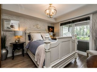 "Photo 12: 209 19340 65 Avenue in Surrey: Clayton Condo for sale in ""ESPRIT at SOUTHLANDS"" (Cloverdale)  : MLS®# R2406727"