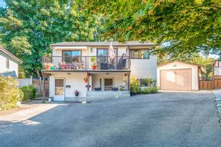 Photo 33: 1125 HANSARD Crescent in Coquitlam: Ranch Park House for sale : MLS®# R2621350