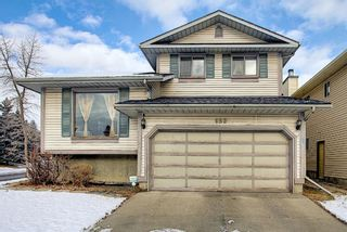 Photo 2: 152 Woodmark Crescent SW in Calgary: Woodbine Detached for sale : MLS®# A1054645