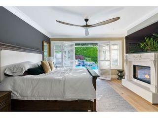 "Photo 28: 3415 CANTERBURY Drive in Surrey: Morgan Creek House for sale in ""MORGAN CREEK"" (South Surrey White Rock)  : MLS®# R2473403"