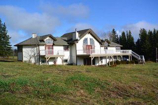 Photo 1: 15058 Kitseguecla Lake Road | Rural Smithers