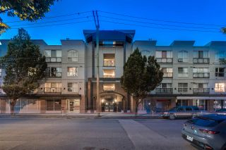 """Photo 23: 123 511 W 7TH Avenue in Vancouver: Fairview VW Condo for sale in """"Beverley Gardens"""" (Vancouver West)  : MLS®# R2591464"""