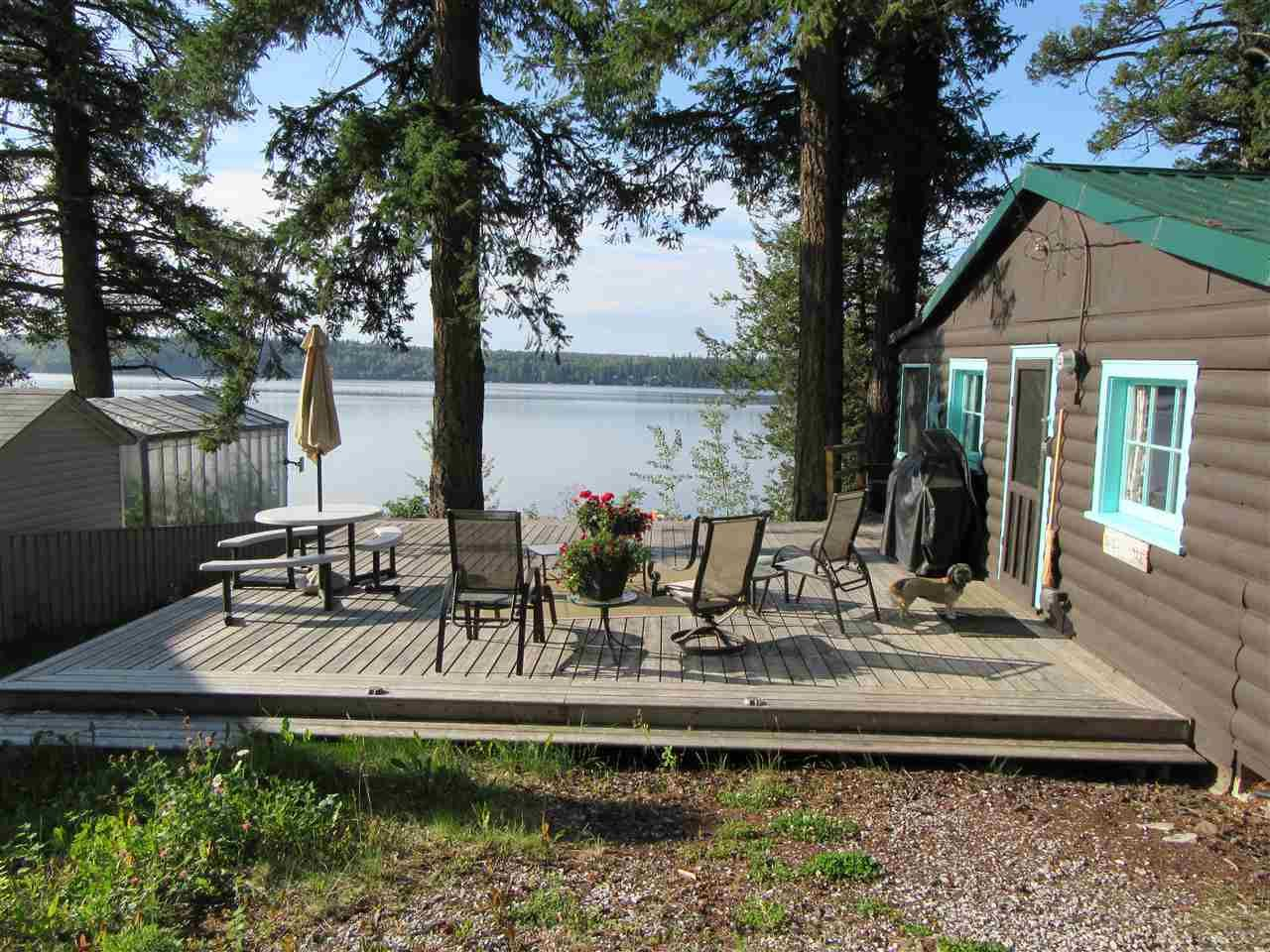 """Photo 2: Photos: 50965 CLUCULZ Place in Prince George: Cluculz Lake House for sale in """"CLUCULZ LAKE"""" (PG Rural West (Zone 77))  : MLS®# R2395157"""