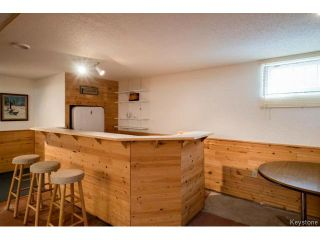 Photo 16: 627 Melrose Avenue West in WINNIPEG: Transcona Residential for sale (North East Winnipeg)  : MLS®# 1511875