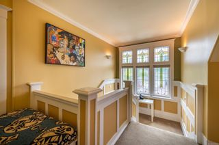 Photo 12: 200 1196 Clovelly Terr in : SE Maplewood Row/Townhouse for sale (Saanich East)  : MLS®# 876765
