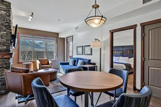 Photo 13: 304 30 Lincoln Park: Canmore Apartment for sale : MLS®# A1082240