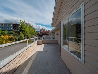 Photo 20: 30 5610 TRAIL Avenue in Sechelt: Sechelt District Townhouse for sale (Sunshine Coast)  : MLS®# R2580017