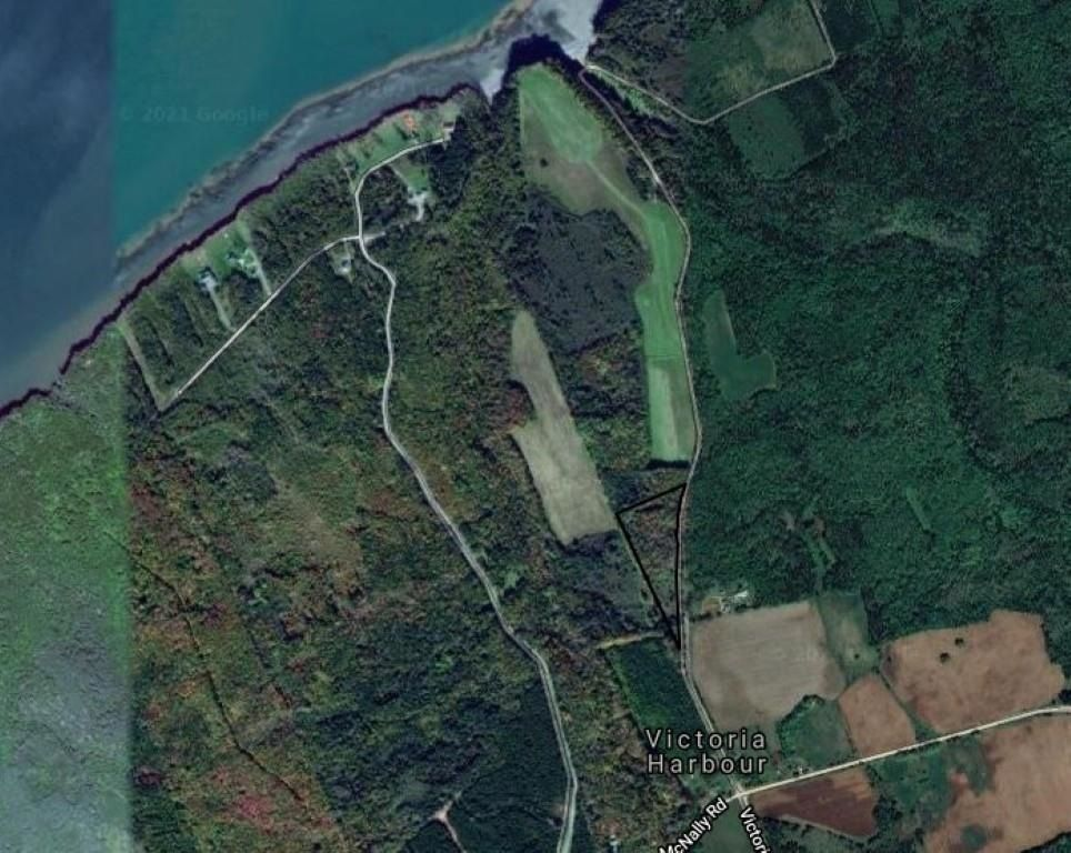 Main Photo: Lot Victoria Road in Victoria Harbour: 404-Kings County Vacant Land for sale (Annapolis Valley)  : MLS®# 202114773