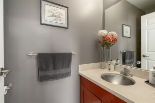 """Photo 11: 5 1261 MAIN Street in Squamish: Downtown SQ Townhouse for sale in """"SKYE"""" : MLS®# R2473764"""