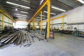 Photo 5:  in Surrey: Port Kells Industrial for sale (North Surrey)  : MLS®# C8012398