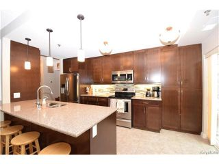 Photo 7: 680 Tache Avenue in Winnipeg: St Boniface Condominium for sale (2A)  : MLS®# 1629576
