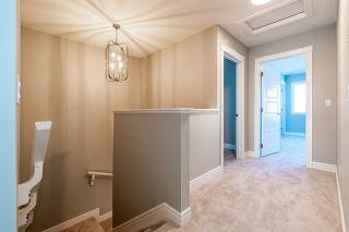 Photo 25: 16664 30 Avenue in Edmonton: Zone 56 House for sale : MLS®# E4250705