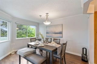 """Photo 11: 156 2721 ATLIN Place in Coquitlam: Coquitlam East Townhouse for sale in """"THE TERRACES"""" : MLS®# R2587837"""
