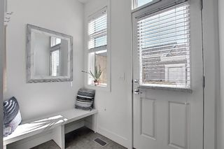 Photo 13: 15 Clydesdale Crescent: Cochrane Row/Townhouse for sale : MLS®# A1138817