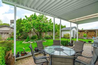 """Photo 34: 32082 ASHCROFT Drive in Abbotsford: Abbotsford West House for sale in """"Fairfield Estates"""" : MLS®# R2576295"""