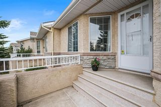 Photo 2: 32 Sierra Morena Way SW in Calgary: Signal Hill Semi Detached for sale : MLS®# A1091813