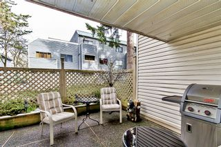 "Photo 11: 107 1955 SUFFOLK Avenue in Port Coquitlam: Glenwood PQ Condo for sale in ""OXFORD PLACE"" : MLS®# R2144804"