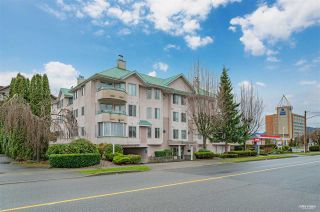 Photo 1: 201 46000 FIRST Avenue: Condo for sale in Chilliwack: MLS®# R2528447