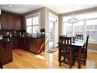 Photo 10: 92 MIKE RALPH Way SW in Calgary: Garrison Green House for sale : MLS®# C4045056