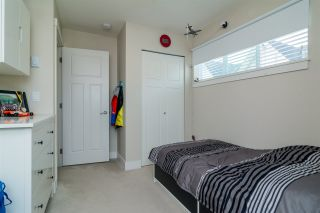 "Photo 17: 55 6591 195A Street in Surrey: Clayton Townhouse for sale in ""ZEN"" (Cloverdale)  : MLS®# R2196362"