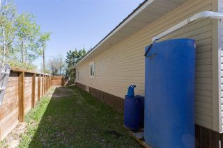 Photo 34: 34 51263 RGE RD 204: Rural Strathcona County House for sale : MLS®# E4228871