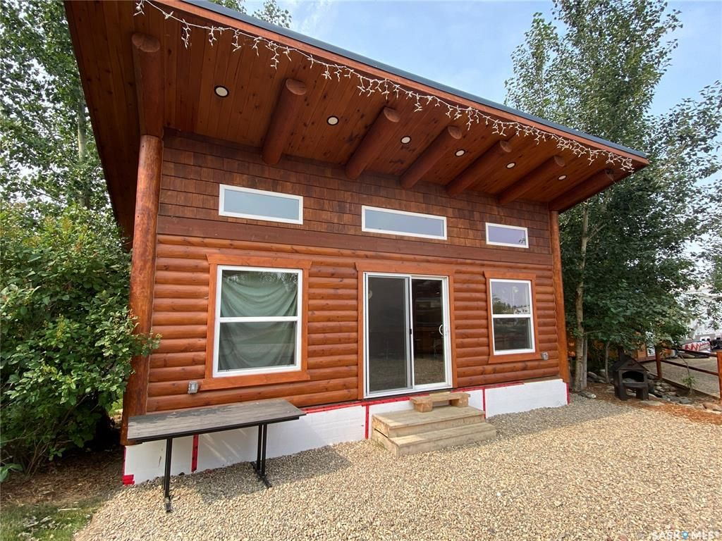 Main Photo: 609 Harbor Place in Elbow: Residential for sale : MLS®# SK866190