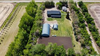 Photo 2: Heidel Acreage in North Battleford: Residential for sale (North Battleford Rm No. 437)  : MLS®# SK852785