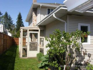 Photo 34: 1212 Malahat Dr in COURTENAY: CV Courtenay East House for sale (Comox Valley)  : MLS®# 830662
