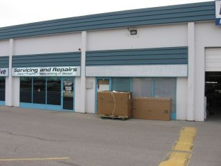 Photo 2: 150 - 48 W Industrial Avenue in Penticton: Commercial for sale : MLS®# 140499