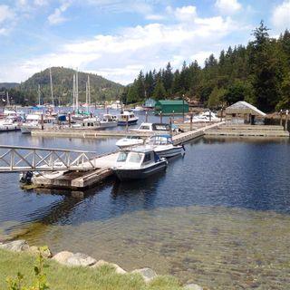 Photo 8: 5167 WILKINSON Road in Pender Harbour: Pender Harbour Egmont Land Commercial for sale (Sunshine Coast)  : MLS®# C8016962