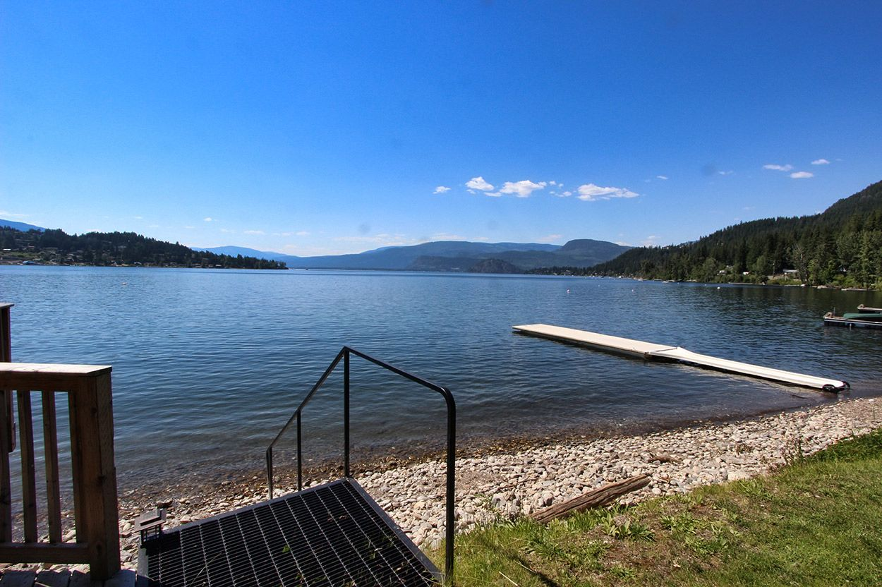 Photo 26: Photos: 2022 Eagle Bay Road: Blind Bay House for sale (South Shuswap)  : MLS®# 10202297