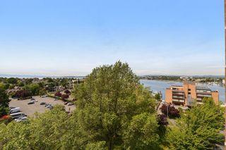 Photo 23: 809 225 Belleville St in : Vi James Bay Condo for sale (Victoria)  : MLS®# 877811