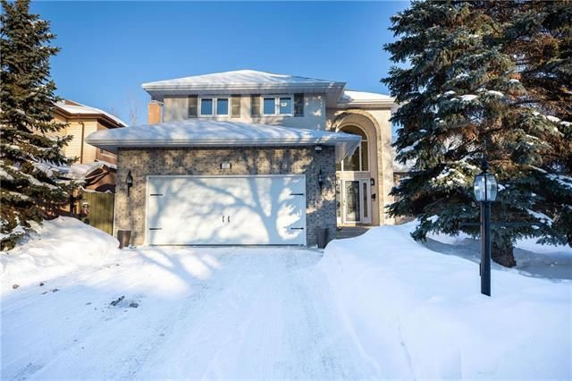 Main Photo: 71 Morning Glory in Winnipeg: Residential for sale : MLS®# 	1902977