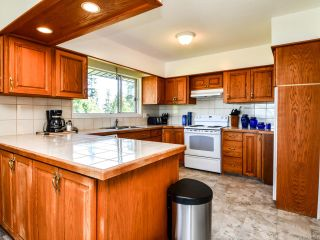 Photo 4: 1720 HIGHLAND ROAD in CAMPBELL RIVER: CR Campbell River West House for sale (Campbell River)  : MLS®# 791851
