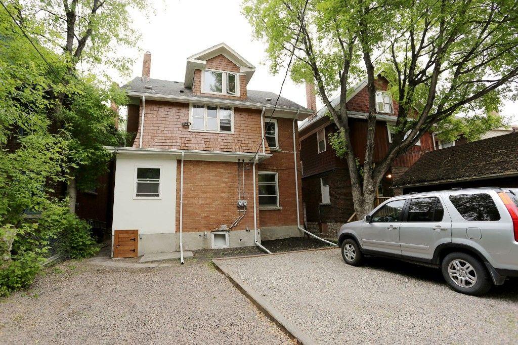 Photo 43: Photos: 46 Purcell Avenue in Winnipeg: Wolseley Duplex for sale (West Winnipeg)  : MLS®# 1515039