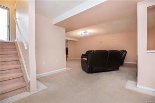 Photo 15: 273 George Marshall Way in Winnipeg: Canterbury Park Residential for sale (3M)  : MLS®# 1812800