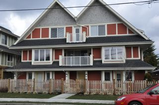 """Photo 1: # 21 335 E 33RD AV in Vancouver: Main Townhouse for sale in """"WALK TO MAIN"""" (Vancouver East)"""