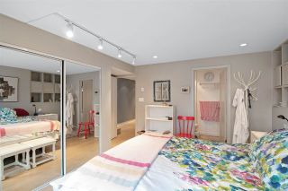 """Photo 11: 2530 CORNWALL Avenue in Vancouver: Kitsilano Townhouse for sale in """"NORTH OF 4TH AVENUE"""" (Vancouver West)  : MLS®# R2440158"""