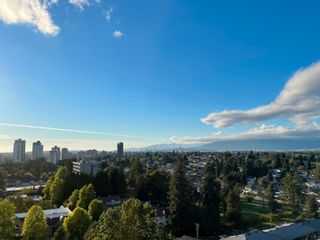 """Main Photo: 1404 4160 SARDIS Street in Burnaby: Central Park BS Condo for sale in """"Central Park Place"""" (Burnaby South)  : MLS®# R2615098"""