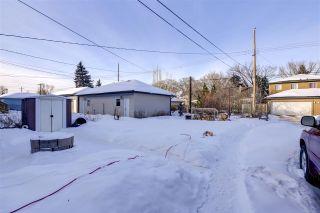 Photo 25: 10716 69 Avenue in Edmonton: Zone 15 House for sale : MLS®# E4229554
