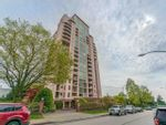 """Main Photo: 802 612 FIFTH Avenue in New Westminster: Uptown NW Condo for sale in """"The Fifth Avenue"""" : MLS®# R2576697"""