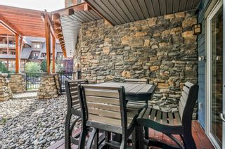 Photo 7: 126A/B 170 Kananaskis Way: Canmore Apartment for sale : MLS®# A1026059