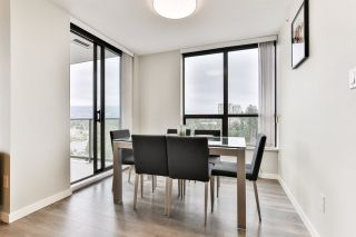 """Photo 6: 1605 2982 BURLINGTON Drive in Coquitlam: North Coquitlam Condo for sale in """"Edgemont by BOSA"""" : MLS®# R2500283"""