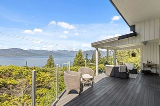 Photo 20: 45 CREEKVIEW Place: Lions Bay House for sale (West Vancouver)  : MLS®# R2581443