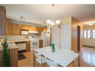 Photo 8: 147 Alburg Drive in Winnipeg: River Park South Residential for sale (2F)  : MLS®# 1703172
