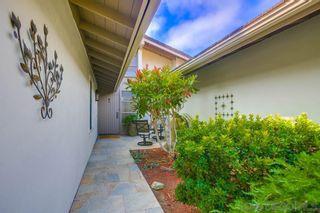 Photo 2: SOLANA BEACH Condo for sale : 3 bedrooms : 115 Allende Ct