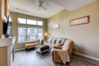 "Photo 9: 415 9299 TOMICKI Avenue in Richmond: West Cambie Condo for sale in ""MERIDIAN GATE"" : MLS®# R2554449"