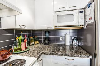 Photo 8: 807 1575 W 10TH Avenue in Vancouver: Fairview VW Condo for sale (Vancouver West)  : MLS®# R2029744