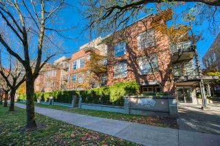 """Photo 25: PH 401 2181 W 12TH Avenue in Vancouver: Kitsilano Condo for sale in """"THE CARLINGS"""" (Vancouver West)  : MLS®# R2516161"""